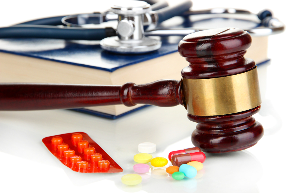 если закон о принудительном лечении от наркомании и алкоголизма